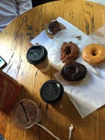 ...the next morning. Do Rite Donuts. HIGHLY recommended!